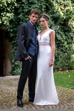Elegant, Formal Dresses, Wedding Dresses, Fashion, Classy, Dresses For Formal, Bride Dresses, Moda, Bridal Gowns