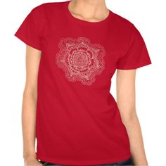 Show off your global world-traveler vibe with this chic and stylish mandala print t-shirt. Would look great with beaded necklace. See more at www.tribalstyledesign.com/Home #yoga #funky #cool #boho #chic #bohemian #bohemian #style #global #world #art #college #boho #tribe #indie #black #tribal #artistic #stylish #student #hipster #chic #original #ink #psychedelic #henna #mehndi #urban #graffiti #wild #trippy #mandala #hand #drawn #college #student #india #cultural #art #street #art #indian…