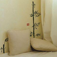 Graphic Bamboo