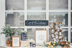 Nigel and Weiqi's Succulent-Filled DIY Wedding