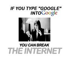 "google ""google"""