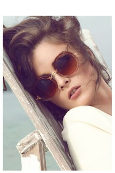 Can Büyükkalkan's Fabulous Fashion Photography