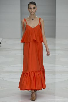 Salvatore Ferragamo Spring 2016 Ready-to-Wear Collection