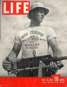 life magazine 1930s | Life' Magazine Resurrected As Web Site