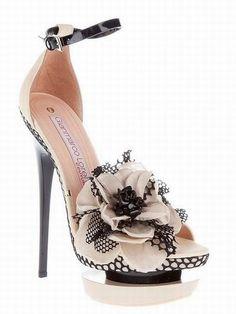 Gianmarco Lorenzi Shoes - Boots - Pumps - Sandals 2014