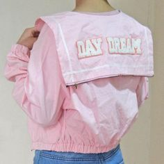 Buy directly from the world's most awesome indie brands. Harajuku Fashion, Kawaii Fashion, Cute Fashion, Unique Fashion, Uni Outfits, Cool Outfits, Fashion Outfits, Fashion Clothes, Pastel Fashion