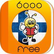 Opi Suomi Kieli - 6 000 Sanaa Ilmaiseksi Fun Easy Learn. kehittäjä: Andrian Andronic