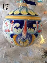 Image result for porcelain christmas balls