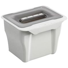 Buy Wesco Door Caddy Online at johnlewis.com- v small, to clip over the door on the inside. Takes little gadgets, accessories, recycling? £19.99
