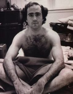 "Andy Kaufman 1948 - 1984 ""I never told a joke in my life"""