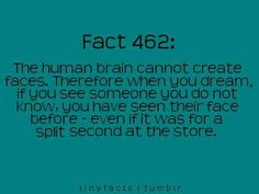 Random fact that is so creepy!!!