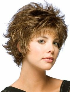 Wedge Haircut on Pinterest | Over 60 Hairstyles, Short Wedge Haircut ...
