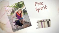Thirty-One Free to Be Purse Collection