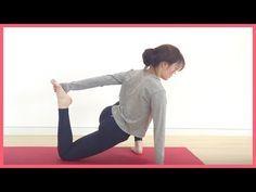 골반, 허벅지, 종아리 전부 풀어주는 10분 스트레칭 영상 (골반교정, 허벅지, 종아리 스트레칭)ㅣ 다노티비 - YouTube Pressure Points, Health Fitness, Exercise, Yoga, Diet, Workout, Youtube, Stretches, Cooking
