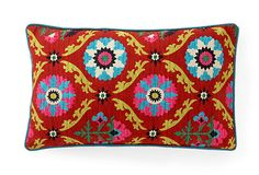 Frida collection from JITI...love the brightly hued Mexican tile motif