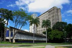 Faculty of Architecture and Urbanism - Central University of Venezuela