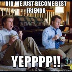 @1garrett @madicaitmom @susDid we just become best friends? Yep!