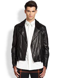 3.1 Phillip Lim Leather