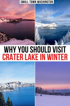 Best Winter Vacations, Usa Travel Guide, Travel Usa, Travel Guides, Travel Tips, Winter Destinations, Amazing Destinations, Travel Destinations
