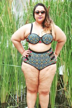 Indian Plus-Size Blogger Aarti Olivia Dubey Has Best Response After Instagram Removes Her Bikini Pic