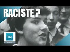 1961 : Les Français sont-ils racistes ?   documentaire Français