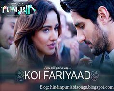 Latest Hindi and Punjabi Songs Lyrics with Full HD Video: Tum Bin 2 Title Song Lyrics with HD Video