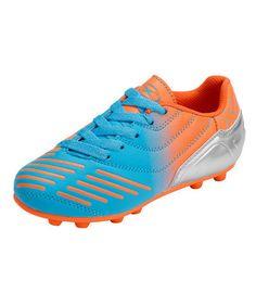 Xara Velocity Soccer Cleats