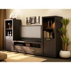 Really like this entertainment center!