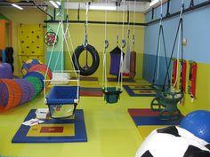 Royce Kids Gym