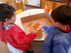 Autismo-Actividades e Sugestões: materiais Autism