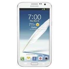 Sprint Samsung Galaxy Note 2 with New 2-year Contract