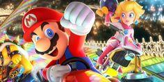 Nintendo habla sobre las novedades y sorpresas que nos traerá Mario Kart 8 Deluxe