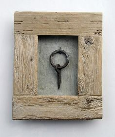driftwood frame- would be a great match with our Highlands Collection #Highlands