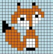 tiny cross stitch pattern - Google Search