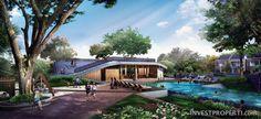The Orchard Summarecon Bekasi Club House. #theorchardbekasi #summareconbekasi