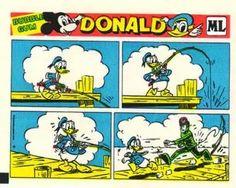 Historyjka Donald nr 103 w Muzeum użytkownika Bubble Gum, Peanuts Comics, Bubbles, Cards, Maps, Chewing Gum, Playing Cards, Gumball
