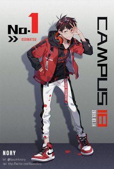 Design character rpg art 18 Ideas for 2019 Handsome Anime Guys, Hot Anime Guys, Character Outfits, Character Art, Anime Boy Zeichnung, Osomatsu San Doujinshi, Anime Tumblr, Anime Oc, Ichimatsu