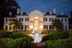 Keswick Hall | Charlottesville, VA | Virginia wedding | southern wedding | #loveva