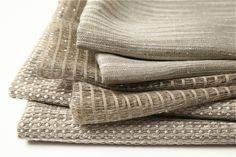 Pindler has launched new additions to the Exclusive Platinum Collection. The Platinum Collection defines the essence of true quality from fiber to fabric incorporating classic design to the height of contemporary styling. These new offerings include luxurious draperies and casements that are accentuated with hints of metallic yarn and mini sequin detail. Also in the collection is a luxurious upholstery chenille that is woven with a luster shoelace yarn for added glimmer and glamour.