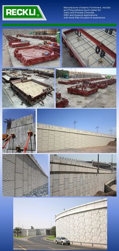 Mechanically Stabilized Earth (MSE) Walls