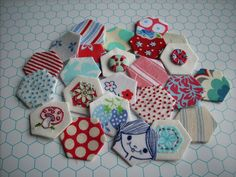 hexies | Flickr - Photo Sharing!