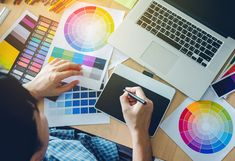 Your Graphic Design Career Will Face Many Challenges Without These Insider Tips. Learn About Graphic Designer Salary, Software, and Much More. #tips #graphicdesign #freelance