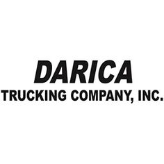 Darica Trucking Co., Inc. - Elberton, GA #georgia #ElbertonGA #shoplocal #localGA