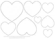 molde_corações