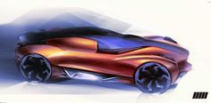 CAR DESIGN CORE - Here and Now!