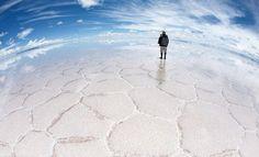 27 otroliga platser som du inte trodde existerade.. Newsner ger dig nyheter som berör!