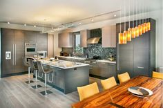 Concrete apartment by airhouse design office displays - Penthouse peakmichael gallagher and new mood design ...