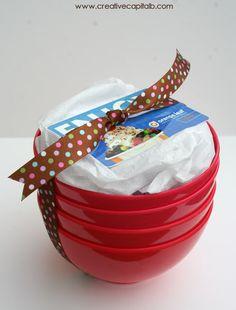 tacl5 Ice Cream Gift Card Teacher Gift Idea...cute and simple!