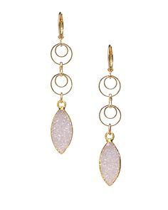 Margaret Earrings - JewelMint