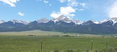 Westcliffe Real Estate - Custer County Homes - Martin & Tope Real Estate Co.
